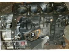 Б/У Блок двигателя M47D20TUE, 83665082, 7783060A, 7786664, 778665906  BMW E46 2.0 d