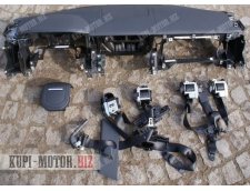 Б/У Комплект системы безопасности  Airbag (подушка безопасности) Range Rover Vogue