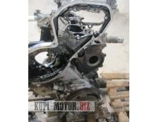 Б/У Блок двигателя YD25 Nissan Navara D40 2.5 DCI