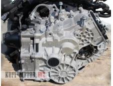 Б/У Акпп робот (DSG) NTP Автоматическая коробка передач  VW Passat, VW Golf, VW  Jetta, VW Scirocco, VW Touran 1.4 TSi