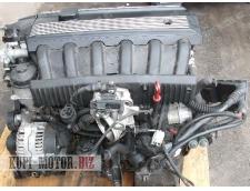 Б/У Двигатель (ДВС) M52B28 BMW E36, BMW E39, BMW E38 328I 528I 728I