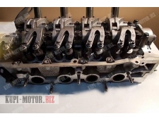 Б/У Головка двигателя D4F, 8200308854 Гбц Renault Twingo, Renault Kangoo, Renault Clio   1.2