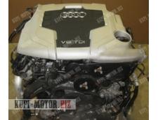 Б /У Двигатель (двс) CCW, CCWA  Audi A4, Audi A5, Audi Q5 3.0 TDI