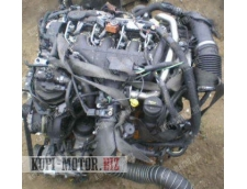 Б/У Двигатель (ДВС) RHH  Peugeot RCZ, Fiat Scudo, Citroen Jumpy, Peugeot 5008 2.0 HDI