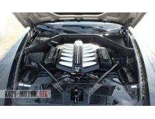 Б/У Двигатель (Двс) N74B66A Rolls-Royce Ghost 6.6