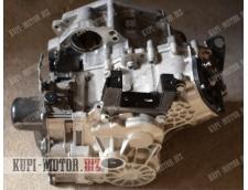 Б/У Акпп DSG QES Автоматическая коробка передач VW Polo 1.4 TSI