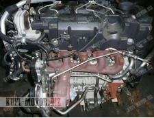 Б/У Двигатель (ДВС) D5244T18 Volvo XC90, Volvo XC60, Volvo S60 2.4D5