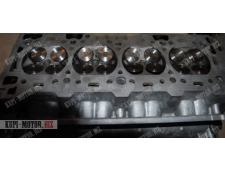 Б/У Головка блока цилиндров двигателя ( Гбц ) A16XER  Opel Astra G, Opel Vectra, Opel Zafira 1.6