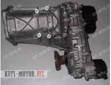 Б/У Раздаточная коробка 0BU341010P Раздатка  Audi Q7,  VW Touareg   4.2 TDI