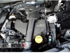 Б/У Двигатель (ДВС) K9K6770, K9K 6770  Renault Clio, Renault Kangoo, Renault Modus, Renault Twingo 1.5 DCI
