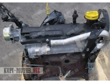 Б/У Двигатель (Двс) K9KB702, K9K B 702  Renault Clio, Renault Thalia 1.5 DCI