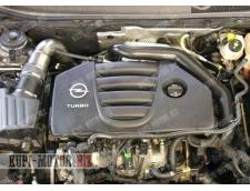 Б/У Двигатель A20NHT Opel Insignia, Saab 9.5 2.0 Turbo