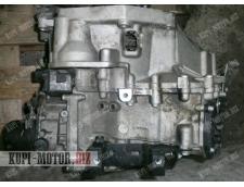 Б/У АКПП робот (DSG) MLG Автоматическая коробка передач Volkswagen Polo 1.4