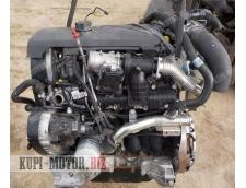 Б/У Двигатель F1AE3481E Fiat Ducato 2.3 D / JTD