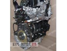 Б/У Двигатель (ДВС) R9MB405 Nissan Qashqai 1.6 DCI