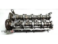 Б/У Головка блока цилиндров (Гбц) R6290162501 Mercedes S400, Mercedes S420, Mercedes W221 4.2 CDI