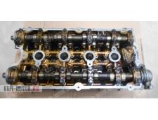 Б/У Головка блока цилиндров (Гбц) G4JS  Hyundai Santa Fe 2.4