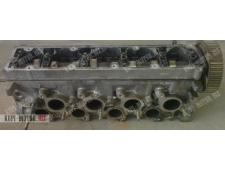 Б/У Гбц RHY, 9634963010, 232410551 Головка блока цилиндров двигателя  Peugeot 206, Peugeot 307, Citroеn Xsara Picasso, Fiat Ducato 2.0 HDi