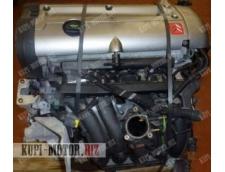 Б/У Двигатель (ДВС) RFN  Peugeot 206, Peugeot 307, Citroen C4, Citroen C5  2.0