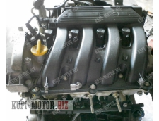 Б/У Двигатель ( Двс) F4P, F4P771, F4P775  Renault Laguna 1.8i