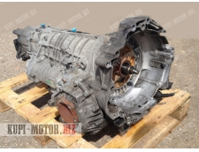 Б/У Автоматическая коробка передач (АКПП) DEX, DCS, DEQ, DEW, CJZ, FAQ, FAR, FAV Audi A4, Audi A6, VW Passat