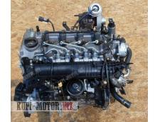 Б/У Двигатель (ДВС) D4FB Hyundai 20i, Hyundai30i, Hyundai 20IX, KIA Carens, KIA CeeD, KIA Cerato, KIA Soul, KIA Venga 1.6 CRDI