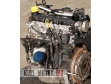 Б/У  Двигатель (ДВС)  K9KA800, K9K A800 Renault Kangoo 1.5 DCi