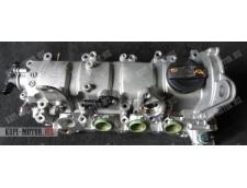 Б/У Головка блока цилиндров двигателя  (Гбц) 03F103373D, 03F 103 473D  Audi A1, Seat Ibiza, Seat Toledo, Skoda Rapid, Skoda Roomster, VW Golf 1.2 TSI