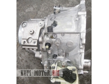Б /У Мкпп  20DP98  Механическая коробка переключения передач  Peugeot 207, Citroen C3  1.6 HDI