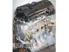 Б/У Двигатель (Двс) CR12DE  Nissan Micra K12  1.2i 16V