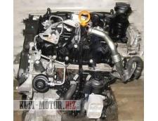 Б/У Мотор (Двс) CAA, CAAB Volkswagen Transporter  T5, Volkswagen T6  2.0 TDI
