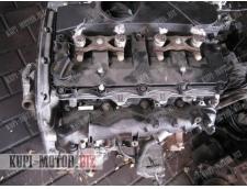 Б/У Двигатель JXFA Ford Transit 2.4 TDCI