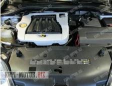 Б/У Двигатель (ДВС) F4R 786, F4R786, F4R-784 Renault Laguna 2.0 Turbo