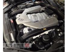 Б/У Мотор A156981 Mercedes-Benz SL-Klasse W230 6.3 AMG