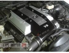 Б/У Двигатель (ДВС) M60, M62 B44TU,  BMW E38, BMW  E39, BMW  E53, BMW  X5  540i  740i  4.4i