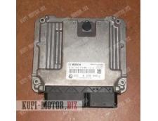 Б/У Блок управления двигателем (БУД) 0281030870 BMW F30 2.0 D