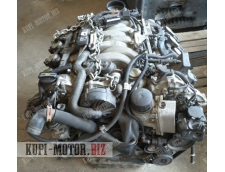 Б/У Двигатель 273.923 Mercedes-Benz  (мерседес ) S, ML, GL-Class 4.7