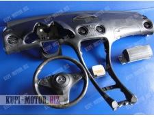 Б/У Комплект системы безопасности  Airbag (подушка безопасности) Mercedes SL W230