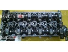 Б.У Гбц, Головка блока цилиндров двигателя D27DT, R6650160001,R665 016 00 01 SsangYong Kyron, SsangYong Rexton 2.7 XDI