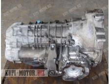 Б/У Автоматическая коробка передач (АКПП) CJU, CJP, CJV Audi A4 2.6