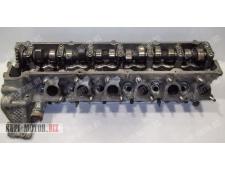 Б/У Головка блока цилиндров (Гбц)  X25DT  Opel Omega B 2.5 L TD