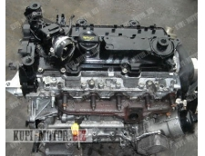 Б/У Двигатель (ДВС) 8HZ Peugeot 206, Peugeot 207, Peugeot 307,  Citroen C3  1.4 HDI