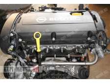 Б/У Двигатель (ДВС) A18XER  Opel Astra, Opel Zafria, Opel Insignia 1.8