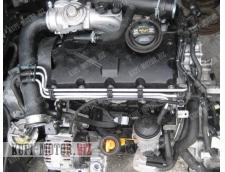 Б/У Двигатель (ДВС) BST, BDK, BDJ  Volkswagen Caddy, Volkswagen Golf V, Seat Skoda 2.0 SDI