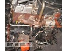 Б/У Двигатель (ДВС) BK64J Hyundai 2.6 CRDI