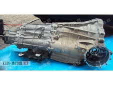 Б/У Акпп MSE Автоматическая коробка передач Audi A5 S5, Audi A5 S4 3.0