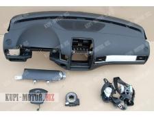 Б/У Комплект системы безопасности  Airbag (подушка безопасности) Volkswagen Touareg 7P0