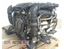 Б/У Двигатель (Двс) AYN VW Touareg 7L 5.0 TDi