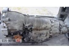 Б/У Акпп JMQ Автоматическая коробка передач Audi A6 3.0 TDI