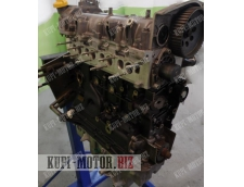 Б /У Двигатель (ДВС) A20DTJ, A20DTH  Opel Insignia 2.0 CDTI